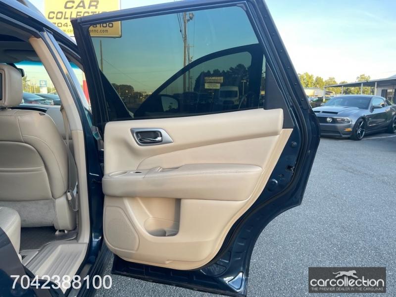 Nissan Pathfinder 2014 price $19,995