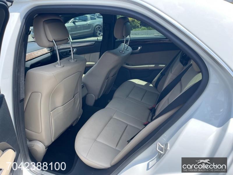 Mercedes-Benz E-Class 2013 price $16,995