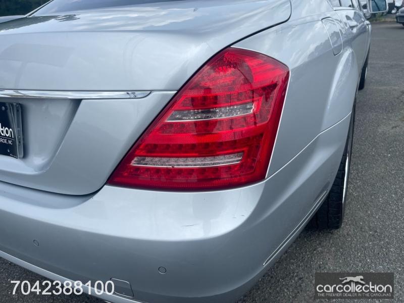 Mercedes-Benz S-Class 2010 price $0