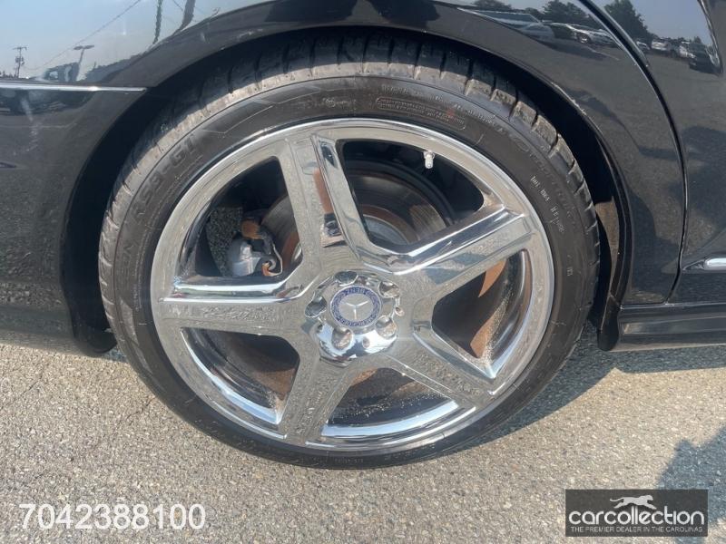 Mercedes-Benz S-Class 2011 price $22,995
