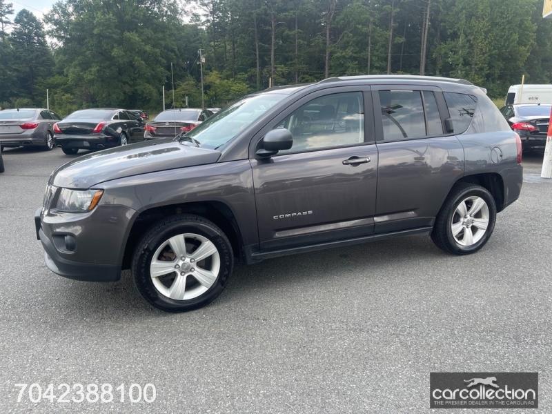 Jeep Compass 2016 price $15,995
