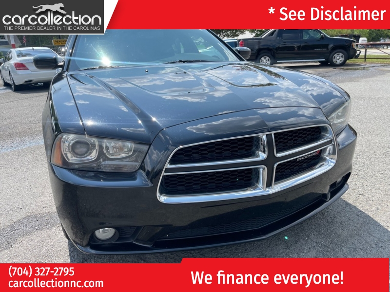 Dodge Charger 2014 price $23,995