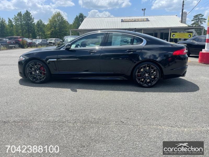 Jaguar XF 2013 price $25,995