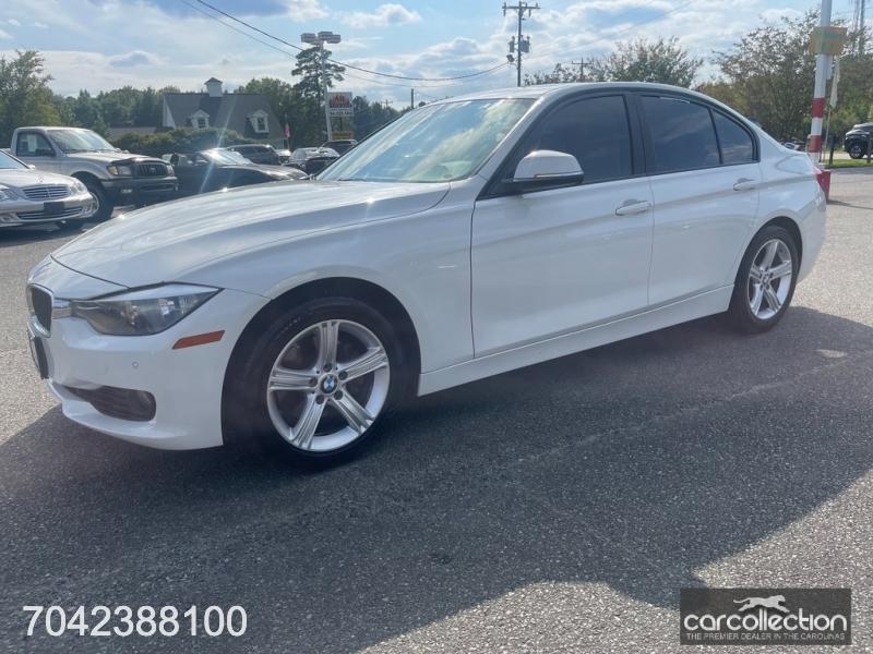 BMW 3-Series 2014 price $17,995