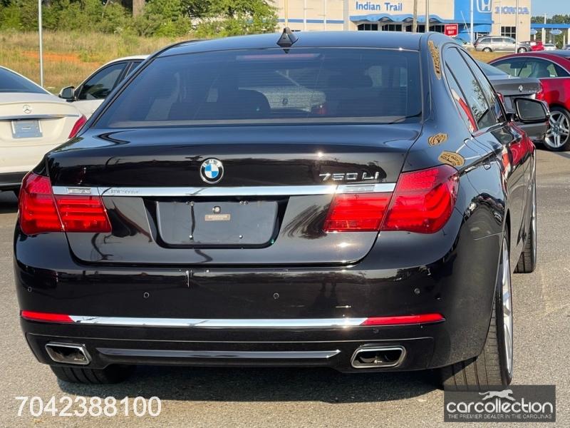 BMW 7-Series 2013 price $24,995