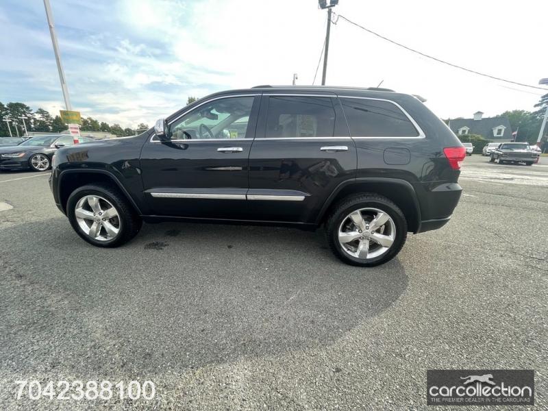Jeep Grand Cherokee 2013 price $20,995