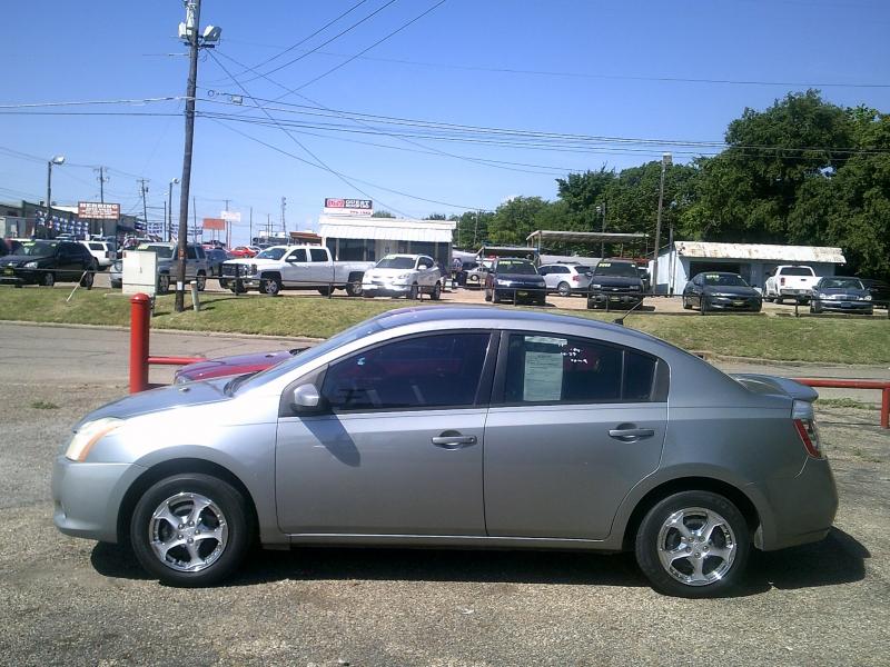 Nissan Sentra 2011 price $1,450 Down