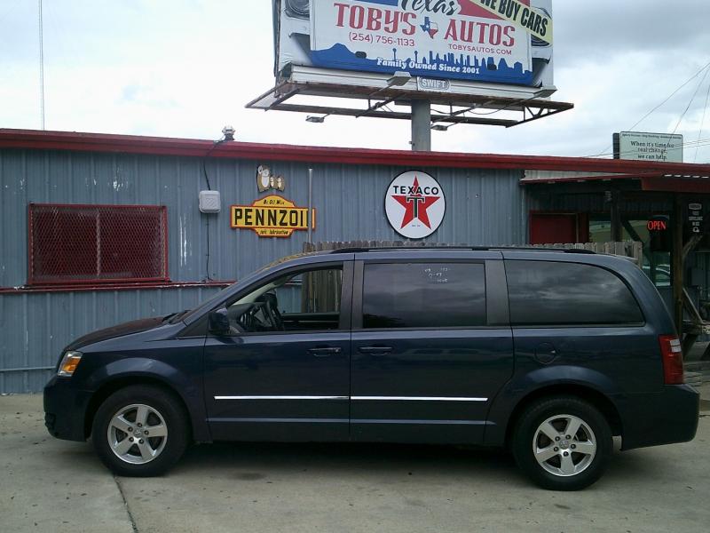 Dodge Grand Caravan 2009 price $1,750 Down