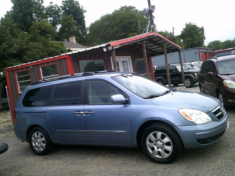 Hyundai Entourage 2008 price $1,450 Down