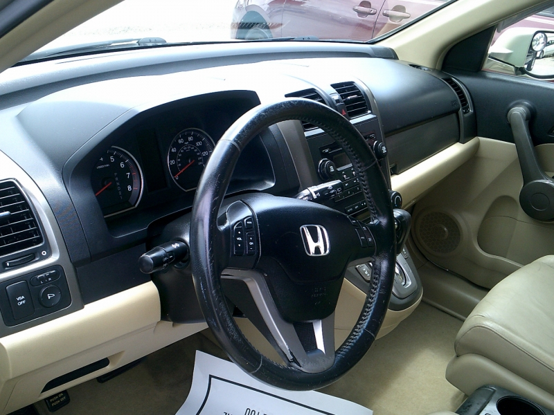 Honda CR-V 2009 price $1,450 Down