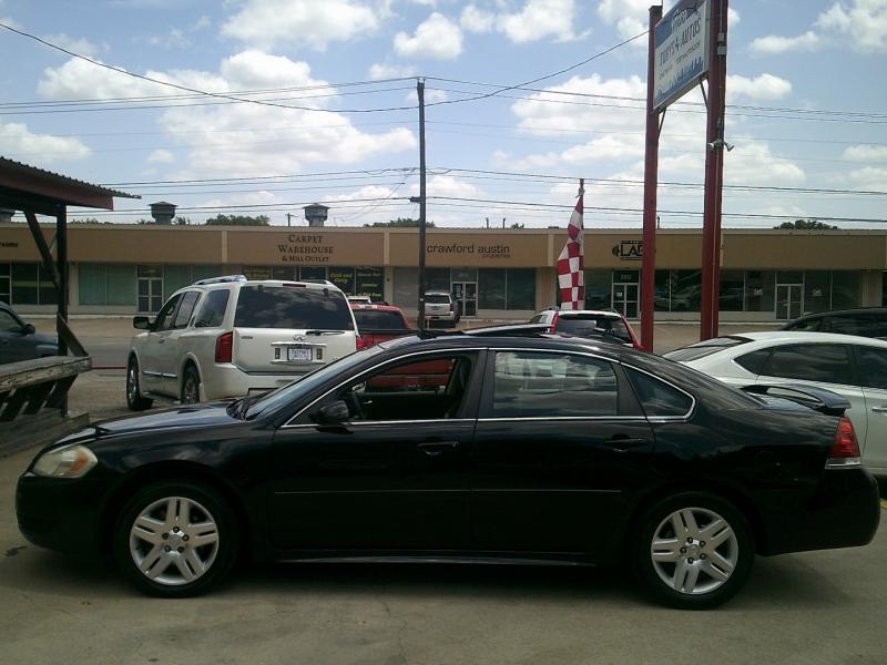 Chevrolet Impala 2013 price $1,450 Down