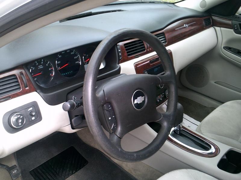 Chevrolet Impala 2009 price $1,500 Down