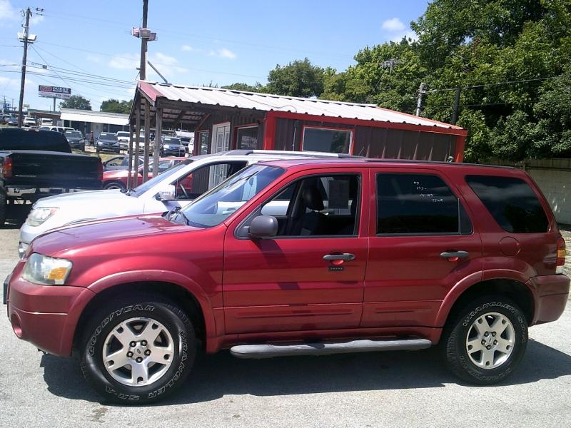Ford Escape 2007 price $1,450 Down