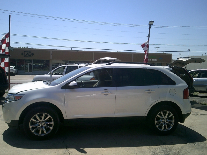 Ford Edge 2012 price $7,950
