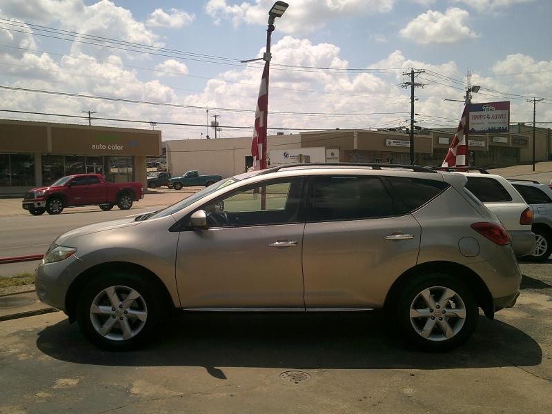 Nissan Murano 2009 price $1,450 Down