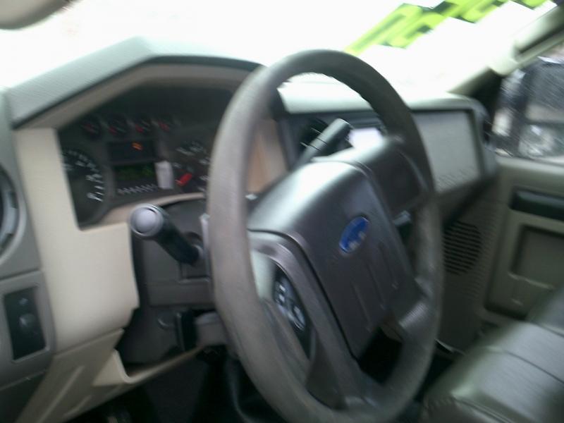 Ford Super Duty F-250 SRW 2010 price $9,950