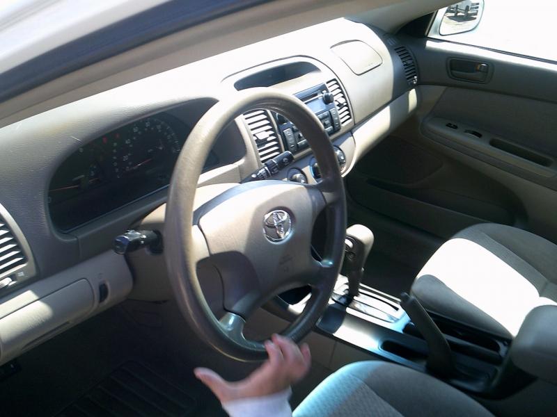 Toyota Corolla 2005 price $1,500 Down