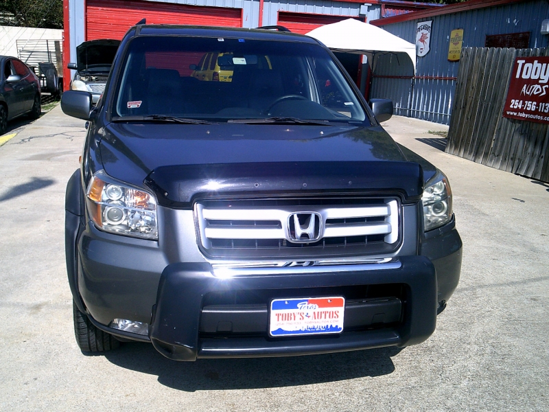 Honda Pilot 2007 price $1,750 Down