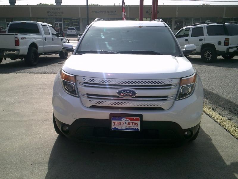 Ford Explorer 2011 price $11,900
