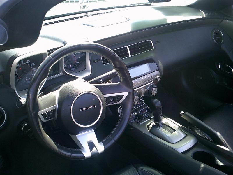Chevrolet Camaro 2011 price $9,950