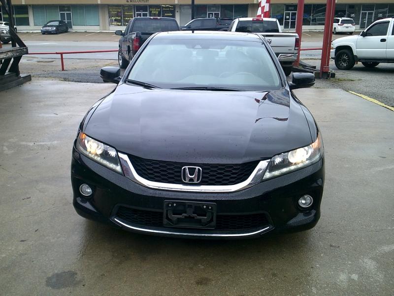 Honda Accord Coupe 2014 price $12,950
