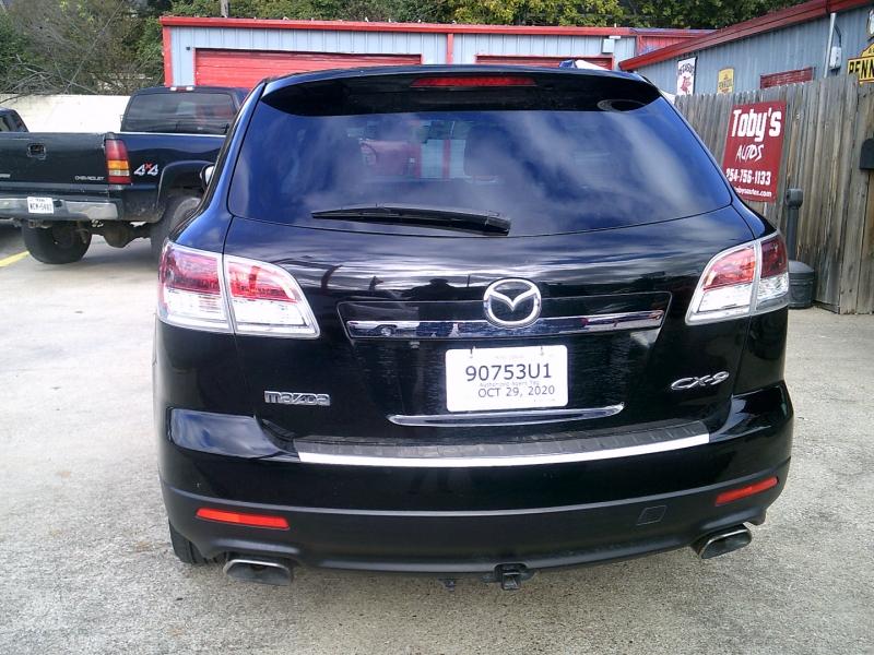 Mazda CX-9 2009 price $6,950