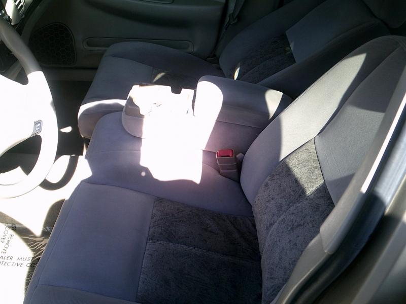 Chevrolet Impala 2004 price $4,950