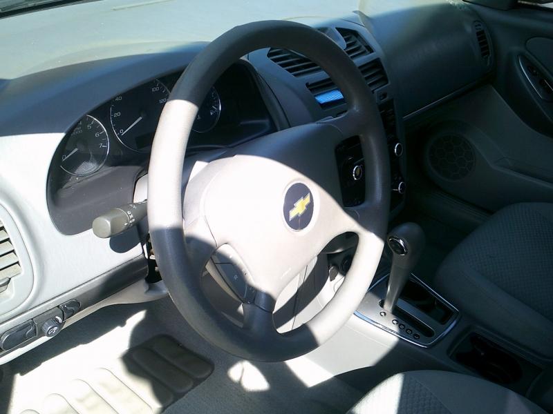 Chevrolet Malibu 2007 price $1,000 Down