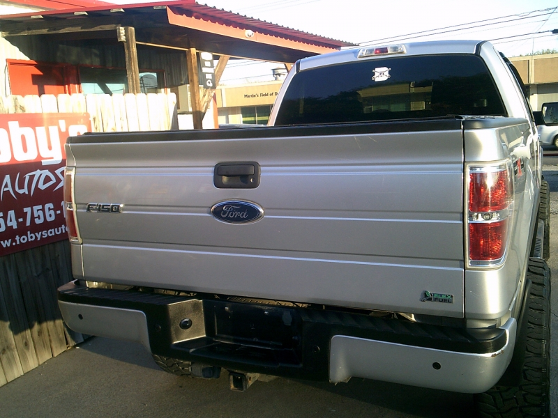 Ford F-150 2010 price $11,900