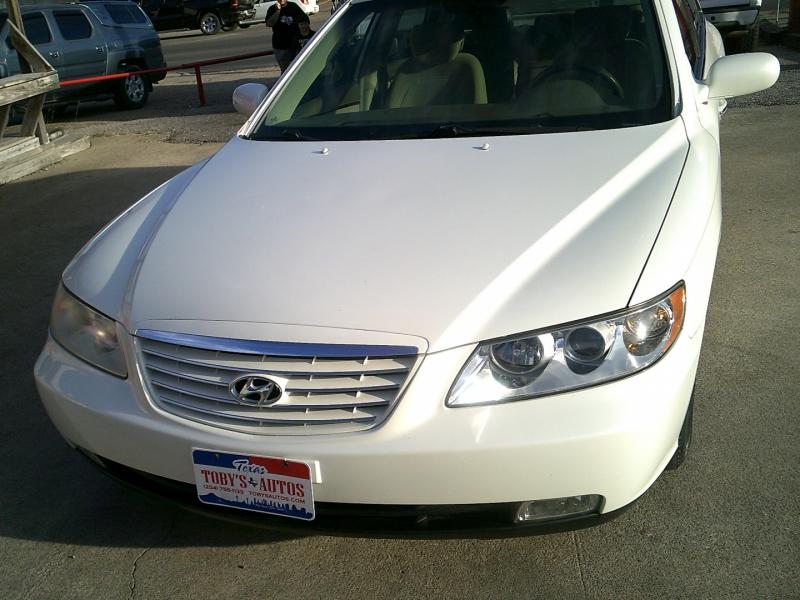 Hyundai Azera 2007 price $2,000 Down