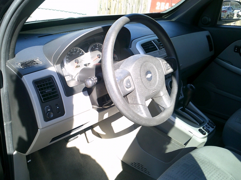Chevrolet Equinox 2005 price $1,350 Down