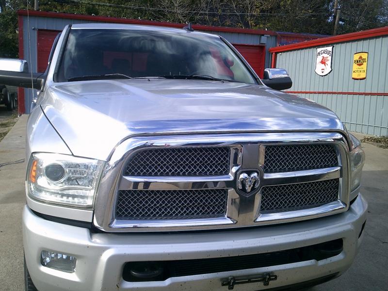 RAM 3500 2013 price $27,900