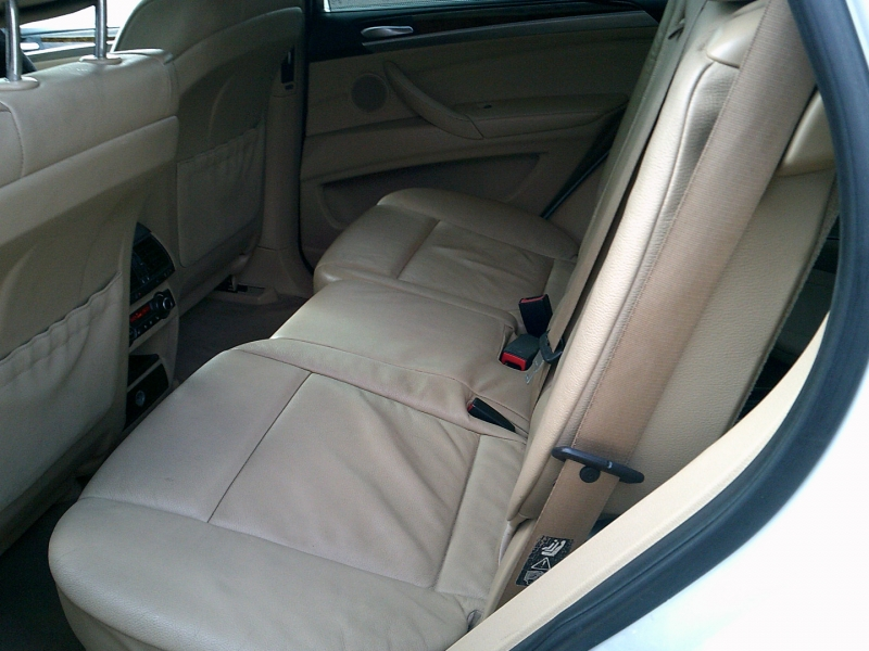 BMW X5 2009 price $6,950