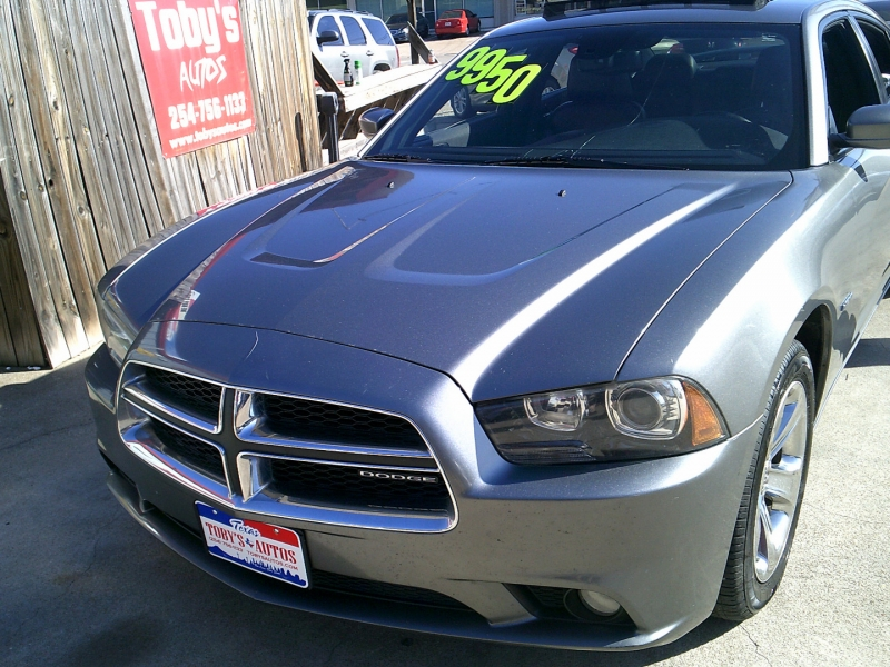 Dodge Charger 2011 price $9,950