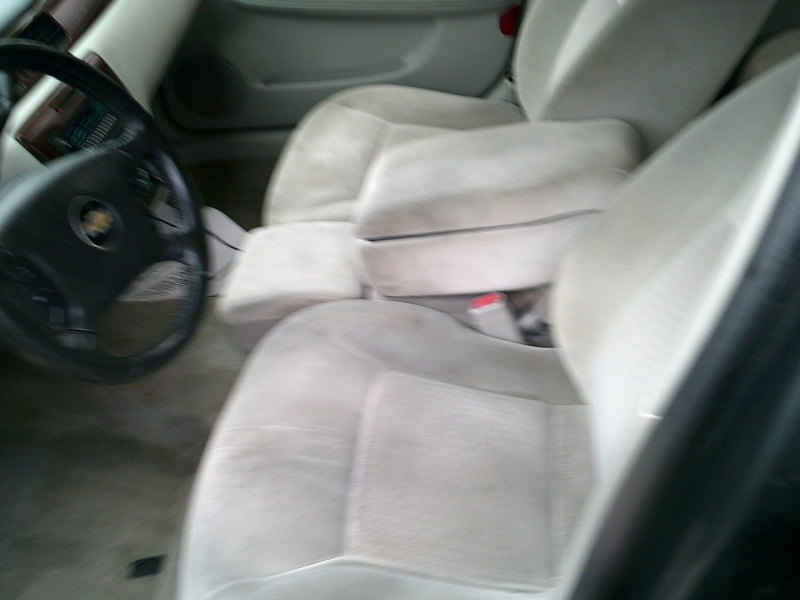 Chevrolet Impala 2011 price $1,450 Down