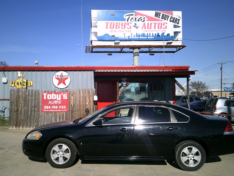 Chevrolet Impala 2010 price $1,450 Down