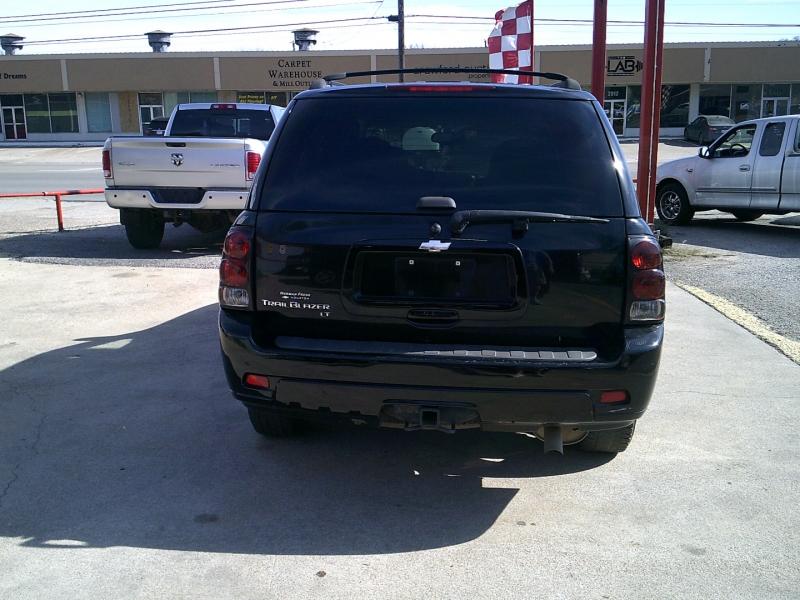 Chevrolet TrailBlazer 2008 price $1,750 Down