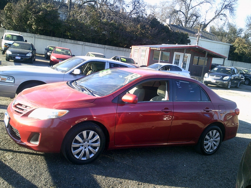 Nissan Altima 2008 price $1,750 Down