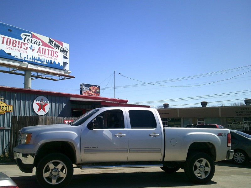 GMC Sierra 2500HD 2014 price $34,950