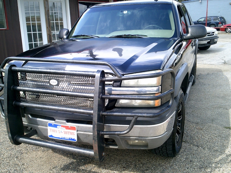 Chevrolet Avalanche 2003 price $2,500 Down