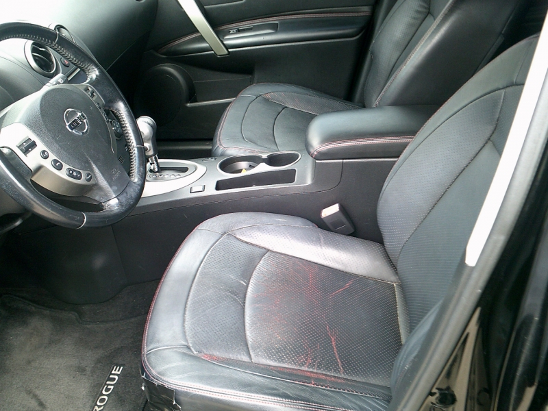 Nissan Rogue 2011 price $8,950