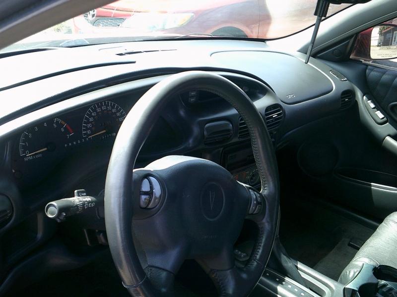 Pontiac Grand Prix 2002 price $1,700 Down