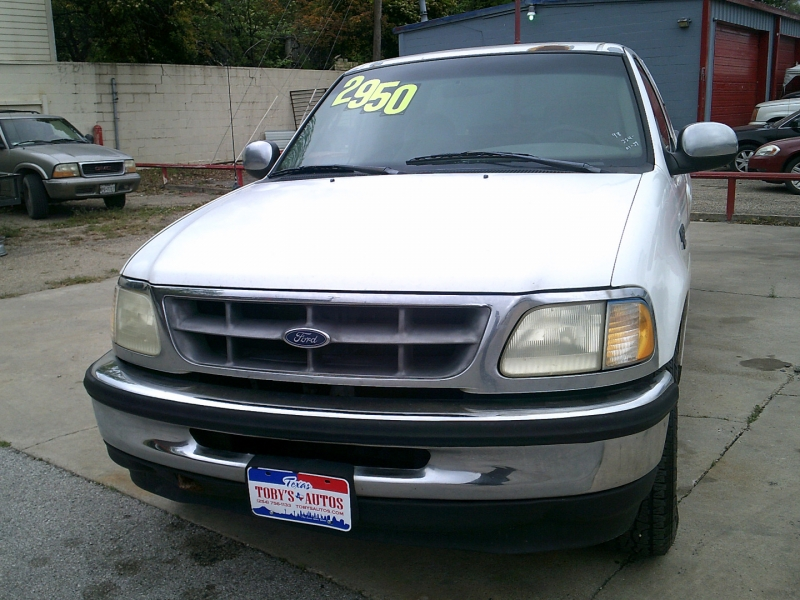 Ford F-150 1998 price $1,000 Down