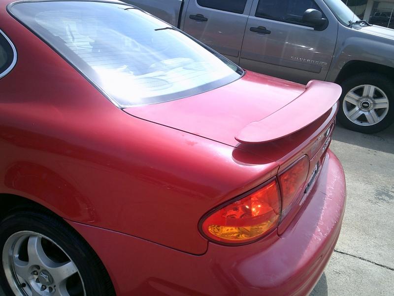 Oldsmobile Alero 2000 price $2,950