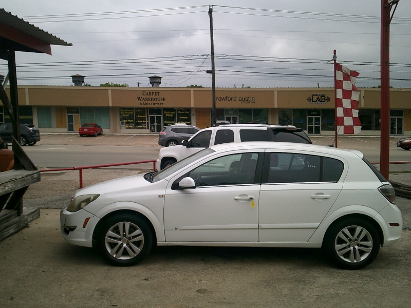 Saturn Astra 2008 price $1,250 Down