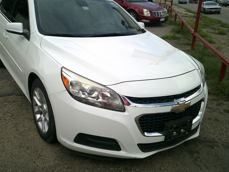 Chevrolet Malibu 2015 price $10,950