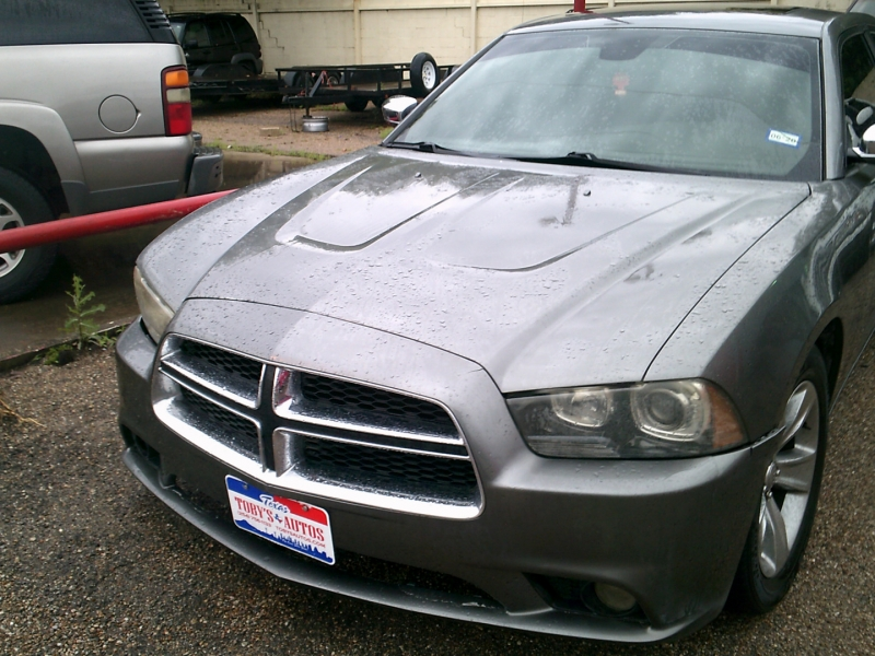 Dodge Charger 2011 price $7,950