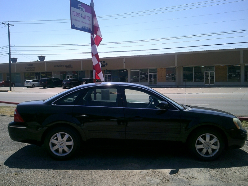 Ford Five Hundred 2005 price $3,950