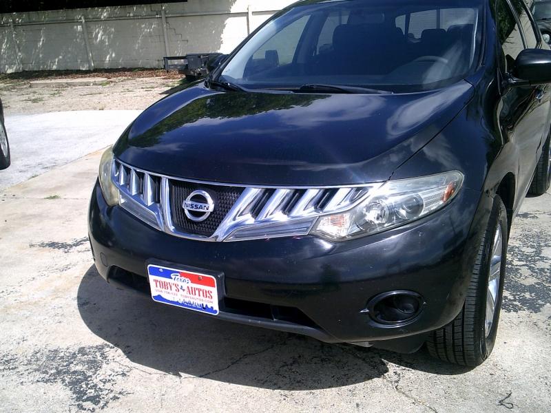 Nissan Murano 2009 price $4,950 Down