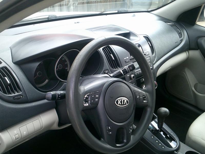 Kia Forte 2010 price $1,250 Down